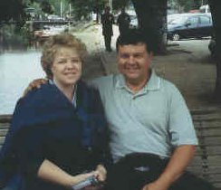 Albert and Sharon Ramirez